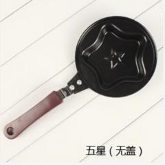 几何煎蛋锅-100/箱 五角星 见详情