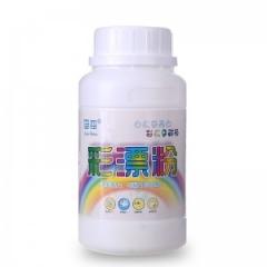 彩漂粉彩标(112瓶/箱)瓶 200g 12.5*6cm