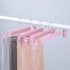 彩色空裤夹(300个/箱)个 北欧粉 见详情