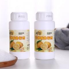 200g瓶柠檬酸除垢剂13*5.5cm