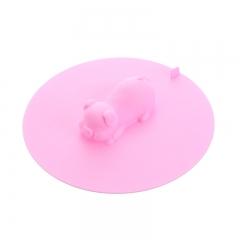 小猪地漏盖卫生间下水道防臭地漏小号350/箱 粉色 见详情
