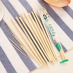 一次性筷子 天然竹筷 2000/箱 配牙签 17.5cm