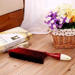 多功能家用床刷 沙发地毯除尘刷   200/箱 酒红色 10*4.5*3.5cm