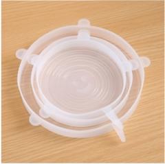 硅胶保护盖大3件套-白色    100/箱