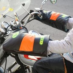 户外保暖摩托车把套皮 70个/箱 黑色 38*28*23cm