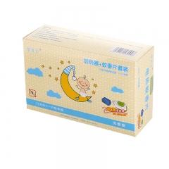 蚊香片1器+120片套装(56盒/箱)盒