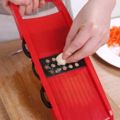 厨房多功能刨丝切菜器-10件套 28/箱