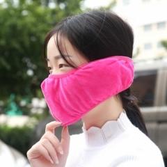 骑行口罩保暖护脸护耳口