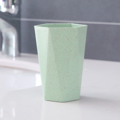菱形旅行洗漱杯    132/箱 绿色 如详情所示