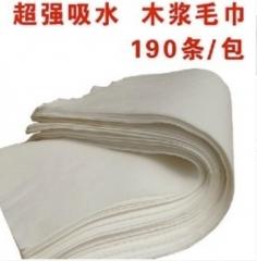 一次性毛巾/足浴巾/擦脚布 4750/箱