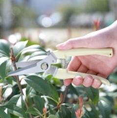 园林修枝剪树枝弯刀直头款式2