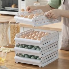 拉伸抽屉鸡蛋盒(20个/箱)个