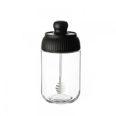 密封防潮油壶调料瓶调味瓶蜂蜜罐 蜂蜜瓶 见详情
